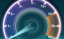 Ookla Speed Test